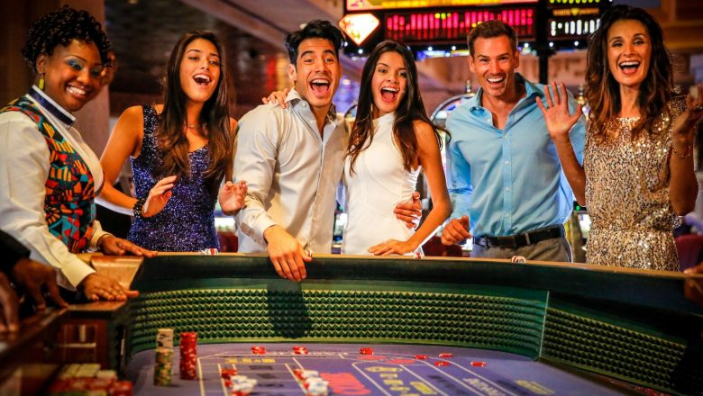 Some Information About Casinos