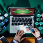 How To Maintain Privacy While Gambling Online