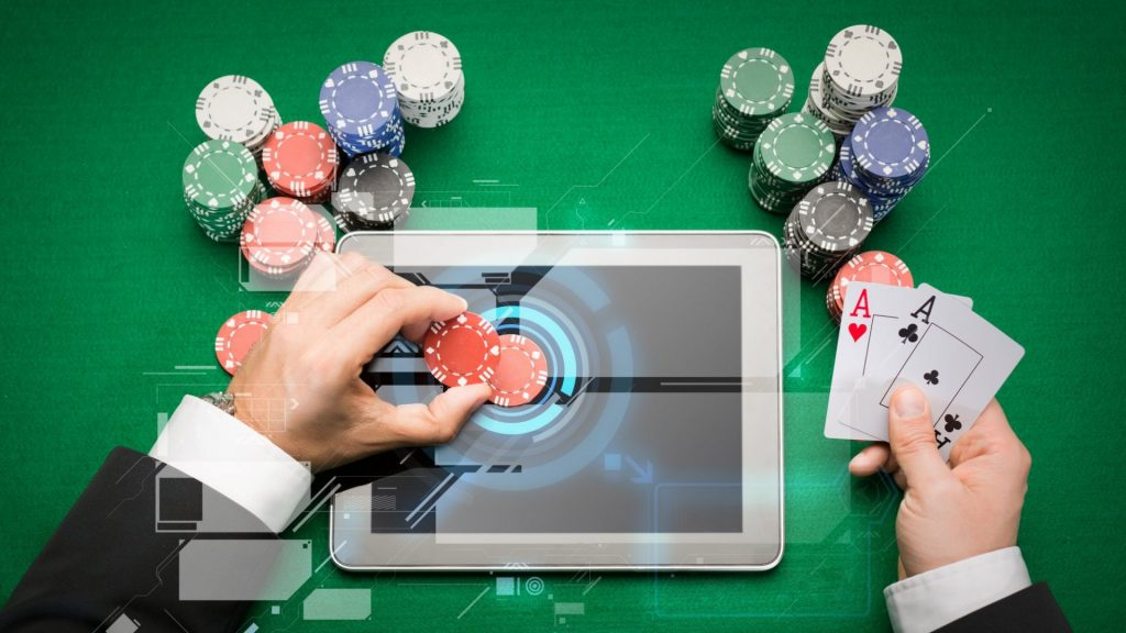 What Kind Of Social Distancing Parameters Have Been Set Place In Casinos?